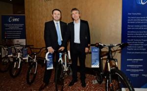 Българин влезе в структурите на Световния колоездачен съюз