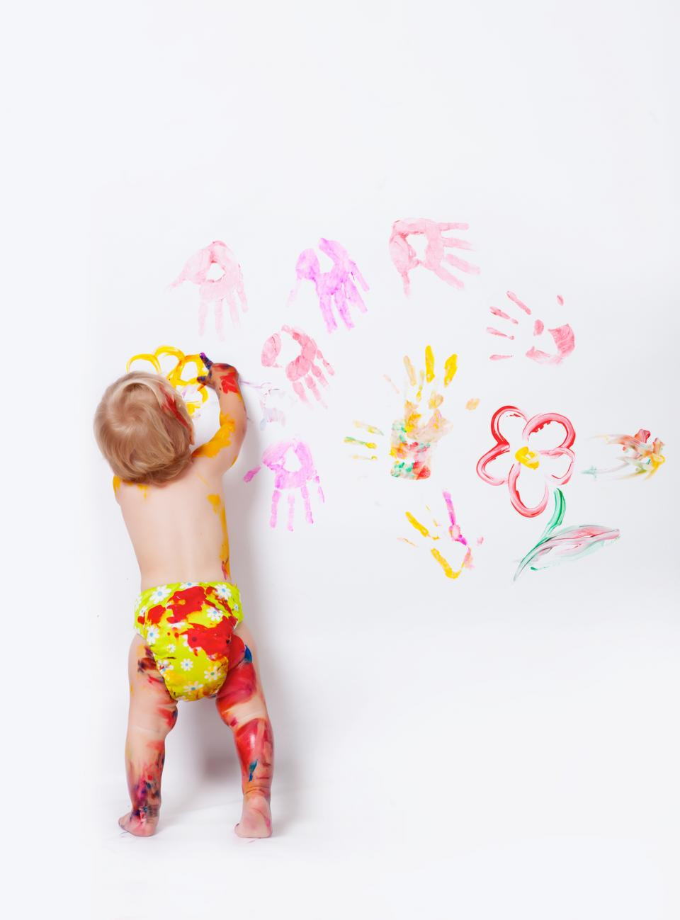 бебе рисунка