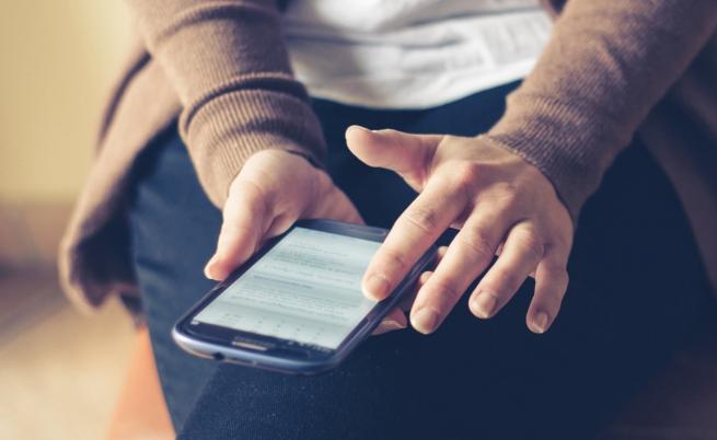 Социалните мрежи могат да доведат до зависимост.