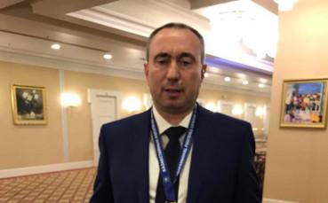 Мъри: Не е вариант да поема националния на Азербайджан