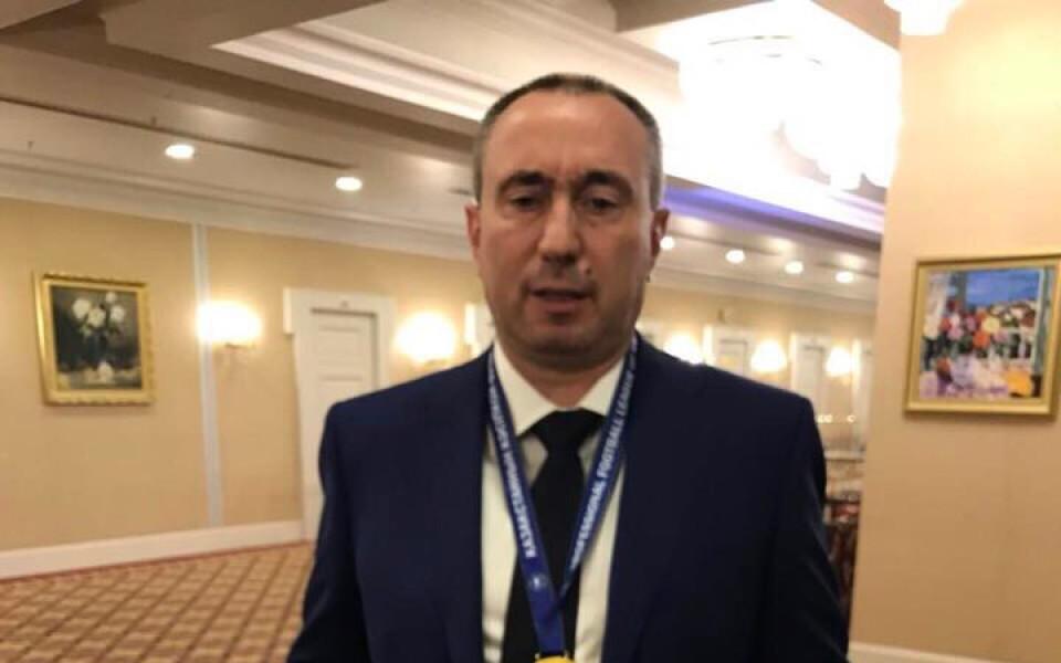 Мъри: Левски има повече шансове да мине за Купата