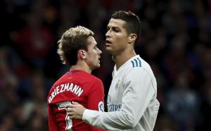 """Историята: Реал и Атлетико казаха """"чао"""" на титлата"""