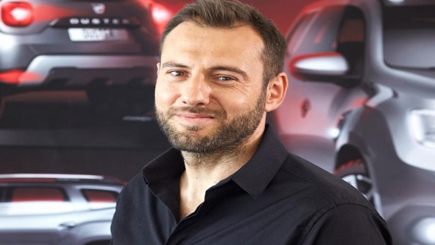 Емануил Клисаров