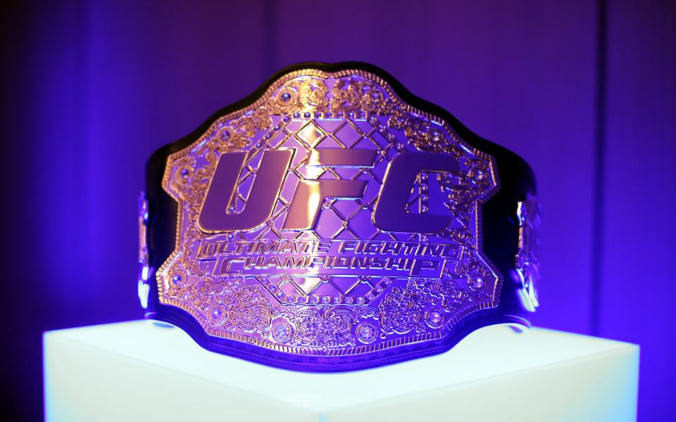 Вижте хонорарите на бойците в UFC 222
