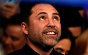 Оскар Де Ла Оя: Мейуедър търси внимание, никога няма да влезе в UFC