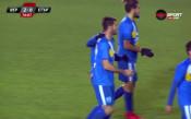 Андонов изкова и втория гол за Верея