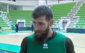 Чавдар Костов: Надявам се на добри резултати
