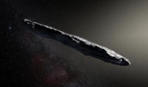 Учен от Харвард убеден, че сме посетени от извънземни