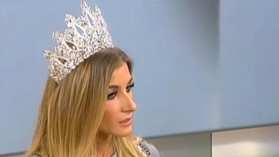 """Истината за избора на новата """"Мис България"""""""
