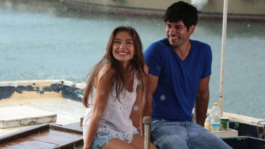 Турски сериал взе най-престижната награда за Теленовела