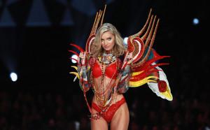 Модел на Victoria's Secret разкри защо изостави баскетбола