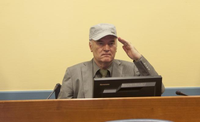 """Как Ратко Младич стана """"касапинът от Босна"""""""