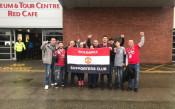 Българският фенклуб на Манчестър Юнайтед на 2-о място в Европа
