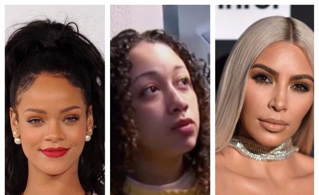 Звезди от Холивуд застават на страната на жертва на трафик