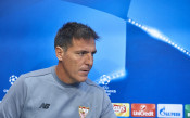 Берисо иска заплата от 2,5 милиона, за да поеме Атлетик Билбао