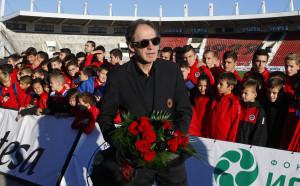 Стотици деца посрещнаха радушно Барези в Надежда