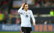 Барселона отправил предложение към германски национал