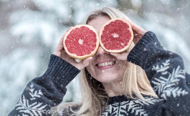 Днес започва зимата, на Коледа - топло и слънчево