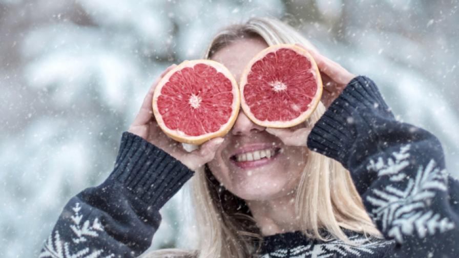Храните, които трябва да похапваме в студените дни