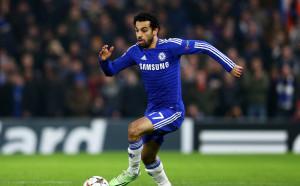 Азар: Ще искам фланелката на Салах след дербито