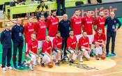 България - Финландия 80:82<strong> източник: Радослав Маринов, Lap.bg</strong>