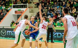 България би с характер Исландия