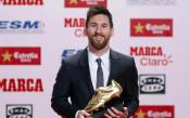 Меси изтъкна Сити и ПСЖ, но не отписа Реал