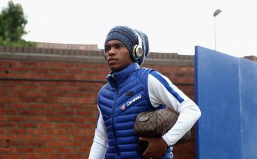 Уилиан: Щях да напусна Челси заради Конте
