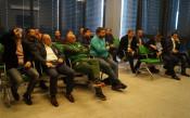 Лудогорец прие първия в историята семинар по плажен футбол в България