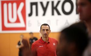 Лукойл избра на кого да гласува доверие за треньор