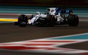 Фелипе Маса се прости с Формула 1 с малко шоу