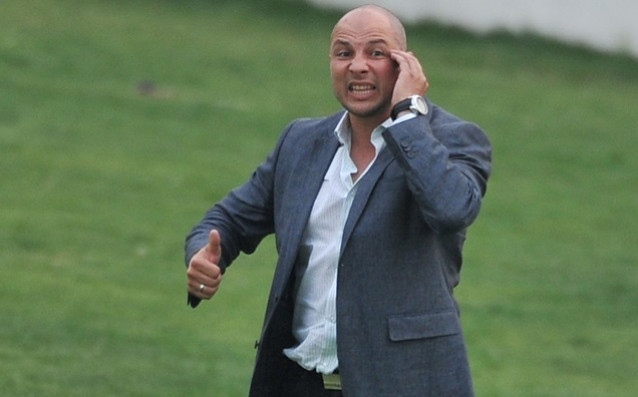 Новият силен човек в Левски Асен Букарев гостува в предаването