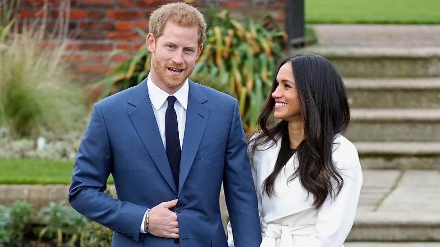 Принц Хари вероятно ще получи нова титла, като най-спряганата е херцог на Съсекс. В този случай Меган ще стане херцогиня на Съсекс