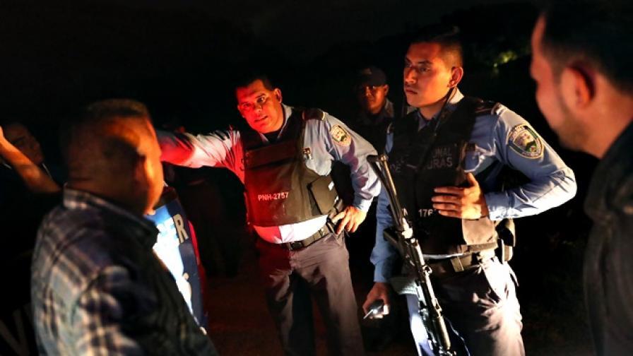 Къде е България сред страните с проблеми с престъпността