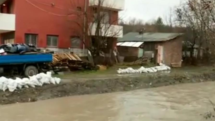Ситуацията след дъжда в България, кога ще застудее