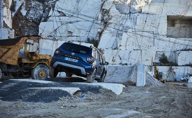 Stop&Go;:, Просвет: 210 мм; обем на багажника; ъгъл на заход и отход от съответно 30° и 33° за версията (4WD); обем на багажника: 478 литра (версията 2WD) и 467 литра (4WD); обем на резервоара: 50 л; цени: от 21 990 до 37 190.