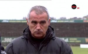 Кметът на Враца не прие оставката на треньора на Ботев
