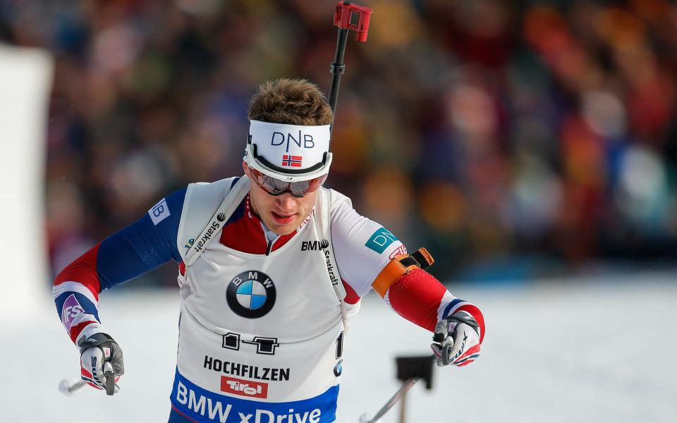 Бьо спечели спринта на 10 км, Владимир Илиев в Топ 6