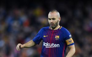 Двама се завръщат в игра за Барселона