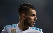 Дани Себайос отчаян в Реал Мадрид