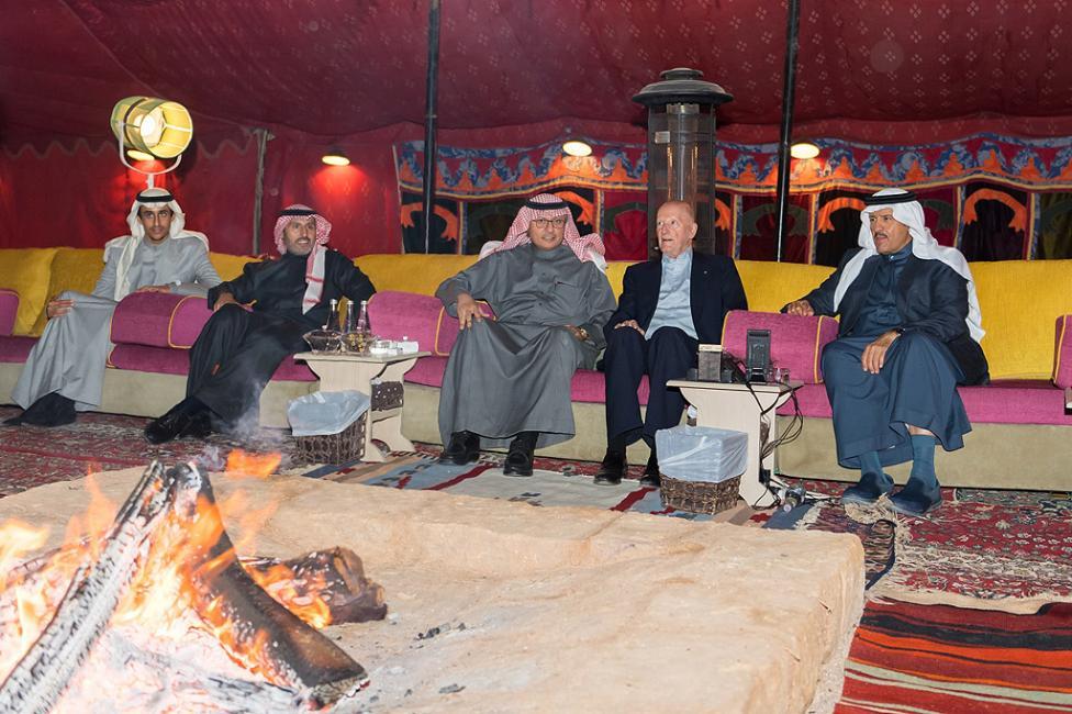 - Симеон Сакскобургготски посети Кралство Саудитска Арабия с българска правителствена делегация, начело с министър-председателя Бойко Борисов. В...