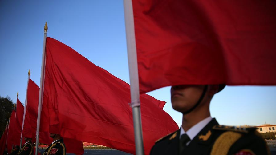 """""""Световната"""" война в Сирия - защо и Китай се включва"""