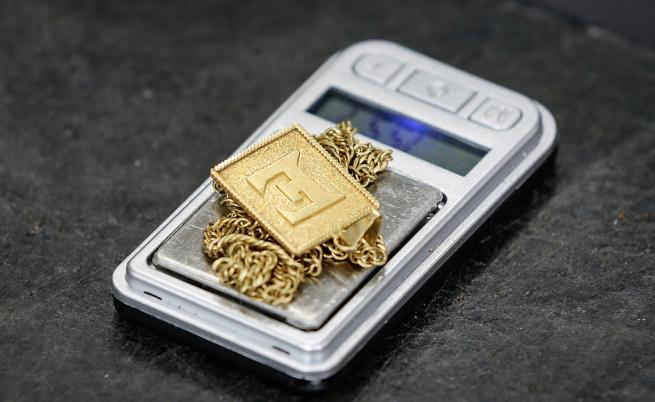 В Швейцария създадоха злато от пластмаса