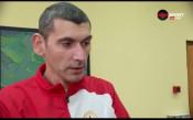 Александър Попов: Няма невъзможни неща, само да не прегорим