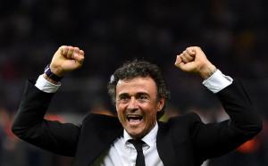 Луис Енрике иска 15 милиона от Арсенал