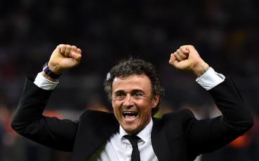 Луис Енрике: VAR е най-доброто нещо, което се случи с футбола