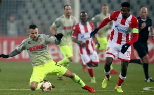 Цървена звезда без публика срещу ЦСКА Москва в Лига Европа