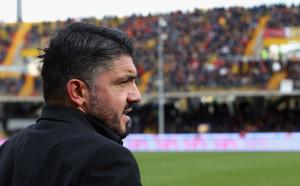 Гатузо: Срамна загуба за Милан, огъваме се при първата трудност