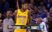 Най-интересното от нощта в НБА
