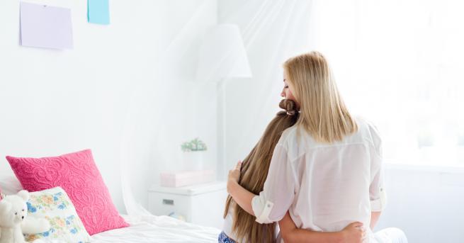 Откъде се учим да сме добри родители? От собствените си